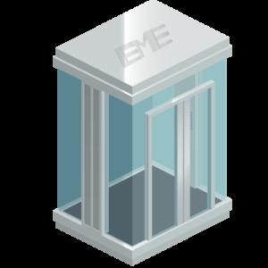 Fabrica y venta de ascensores hidraulicos