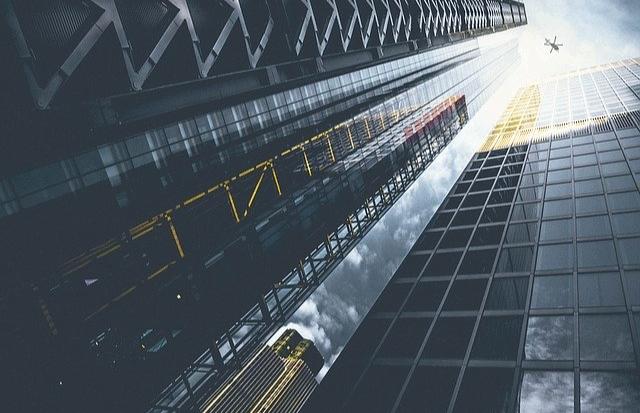 Componentes de seguridad de un ascensor