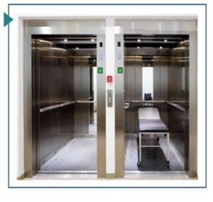 venta de ascensores para hospitales en colombia