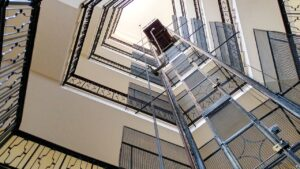 Fabrica de ascensores de cabina completa cali colombia