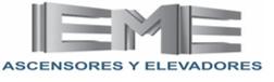 Logo Fabrica Elevadores y Ascensores Marca EME
