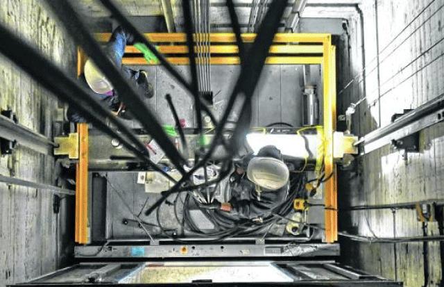 Revision-general-obligatoria-para-ascensores-de-cali-norma-NTC-5926-1