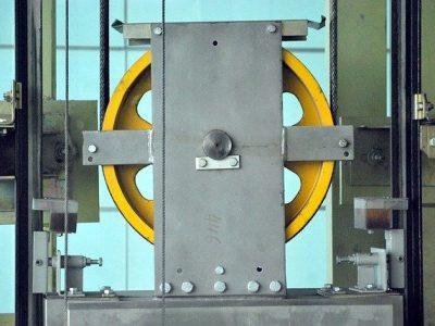 riel ascensor